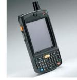 motorola mc75 handheld mobile computer eda 70